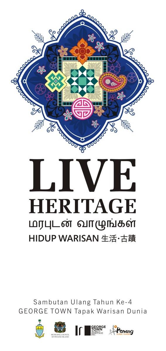 Live Heritage 2012